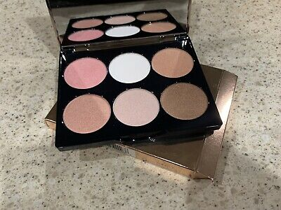 Cover FX Perfect Highlighting Palette Limited Holiday Edition💯Authentic NIB!