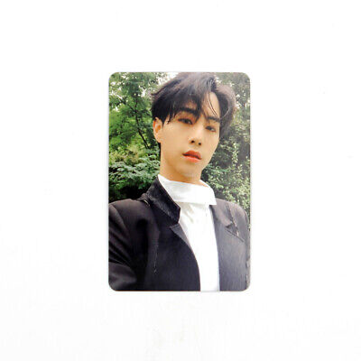 [GOT7] Call My Name / You Calling My Name / Official Photocard - Mark 1