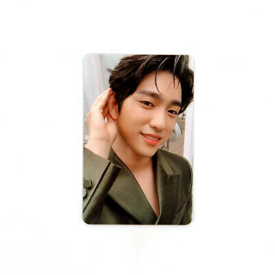 [GOT7] Call My Name / You Calling My Name / Official Photocard - Jinyoung 2