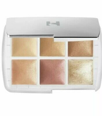 NEW Hourglass Ambient Lighting Edit Palette Ghost Unlocked Boxed