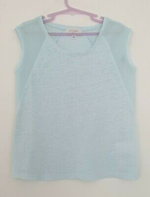 Witchery Girl Top Size 4