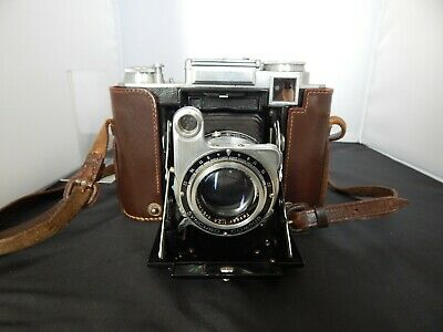 Zeiss-Ikon Super ikonta 533/16 Camera
