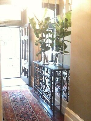 Antique French Hallway/Console table. Architectural &Antique Elements