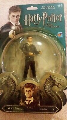 Harry Potter And The Order Of The Phoenix Action Figure