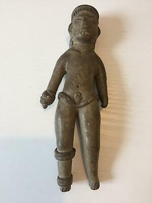 Pre-Columbian Central American Effigy Figure