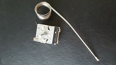 Genuine Indesit Ariston Hotpoint Top Oven Grill Thermostat 55.13049.210 EGO