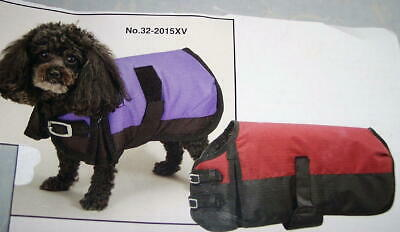 Tough 1 Jt International 600 Denier Waterproof Dog Blanket (Coat)