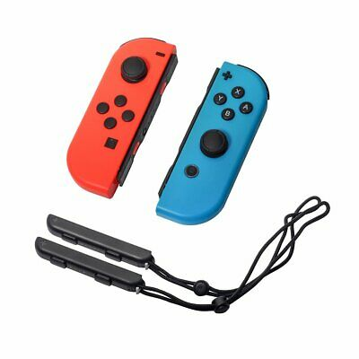 Joy-Con Game Controllers Gamepad for Switch Console
