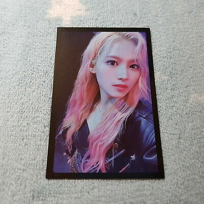 TWICE 8th Mini Album Feel Special Sana Type-9 Photo Card Official K-POP(5