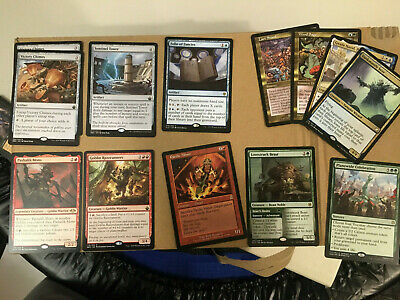 Magic the gathering Lot 21 rares 4 foils great value!!!!!! awesome deal!!