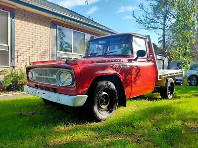 1966 Toyota stout. Hilux, Datsun, mazda, rx3, rx2, r100, rx4, ford, holden