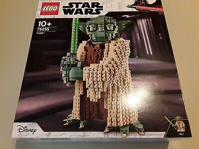 Lego Star Wars 75255 - Yoda - NEW NEUF