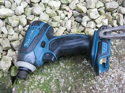 MAKITA 18V LXT IMPACT DRIVER DTD146 body only