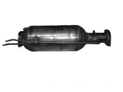 Roetfilter DPF Ford Mondeo 2.0TDCi 2/2007- 1683846