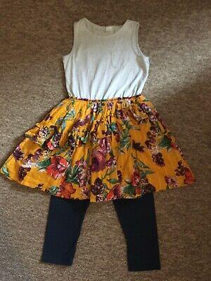 Girls Next Outfit Age 10 Excellent Condition