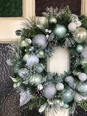 Luxury Handmade Christmas Wreath