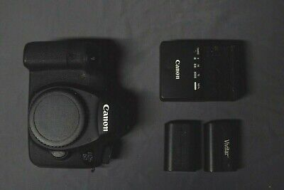 Canon EOS 6D 20.2 MP CMOS Digital SLR Camera with 3.0-Inch LCD
