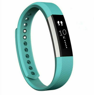 Fitbit Alta Fitness Wristband Activity Tracker Teal