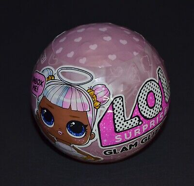 LOL Surprise Dolls Glam Glitter Series 2 Wave 1 (Brand New ~ Real MGA Dolls)