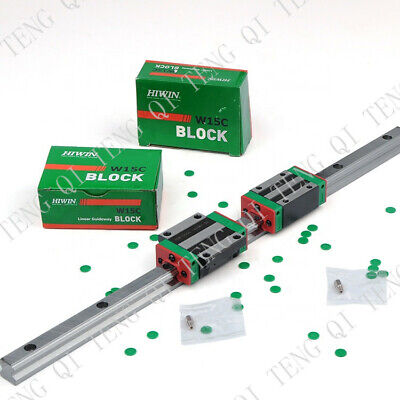 HIWIN HGH15CA Linear motion guide bearing HGH15CA