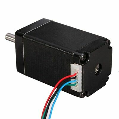 Stepper Motor Nema 1200g.cm/0.67A Mill Laser Engraving Tool Part Hybrid 12V 3W
