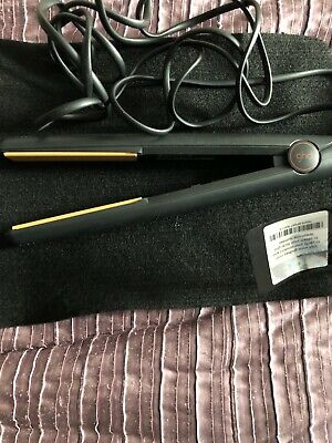 ghd 4.2b hair straighteners Perfect Condition!! Includes Heat Mat