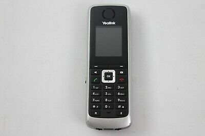 Yealink W52P IP SIP DECT Wireless Handset