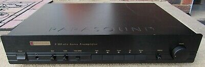 Parasound P/HP 850 Pre-Amp Audiophile Stereo Preamplifier NICE SOUND! With Phono