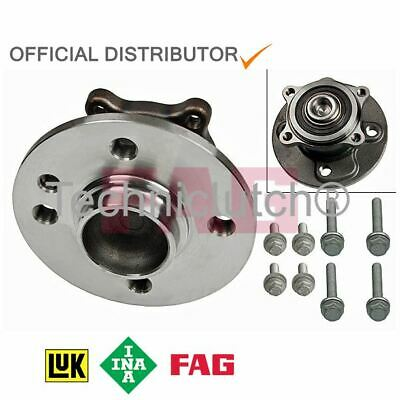 Ina Luk Wheel Bearing Kit For Mini Mini Hatchback One