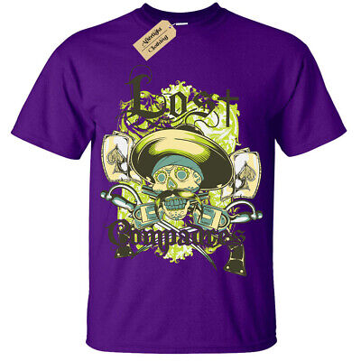 Kids Boys Girls Lost compadres T-Shirt