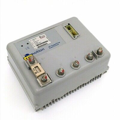 inmotion 83R09128A - AC SuperDrive Motor Controller 250A