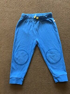frugi Kneepatch Crawlers, 18-24, Euc