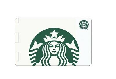 $200 Starbucks Gift Card