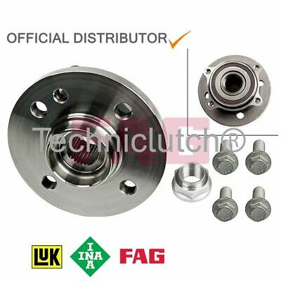 Ina Luk Wheel Bearing Kit For Mini Mini Hatchback Cooper