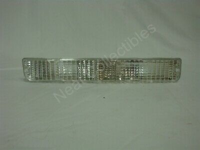 NOS OEM Buick FWD LeSabre Electra Parking Turn Signal 1986 - 1990 Right Hand