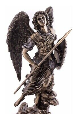 Archangel Raphael Statue (Physical and Emotional Healing) (32 cm)
