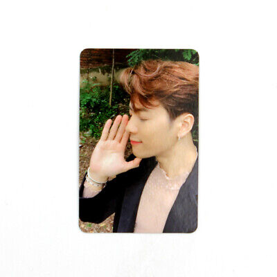 [GOT7] Call My Name / You Calling My Name / Official Photocard - Jackson 6