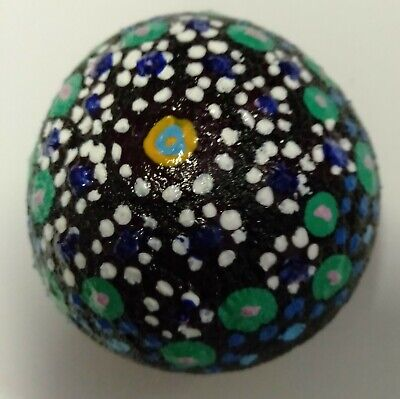 Hand Painted Rock