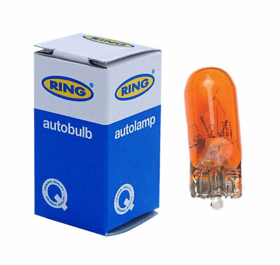 RING AUTOMOTIVE COMMERCIAL RB249 249 24V 21//5W STOP//TAIL BULB SINGLE BOXED x 20