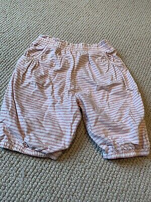 john lewis Baby Girls Trousers