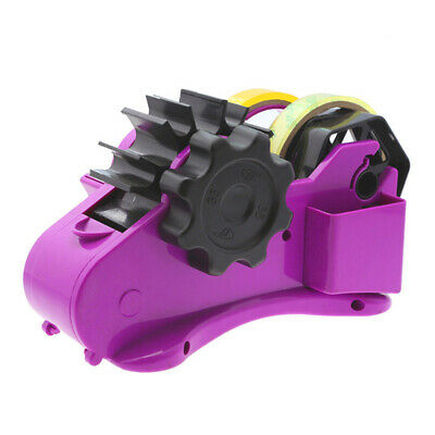 Semi Automatic Multifunction Tape Cutter Dispenser Compatible for 1.57inch Tape
