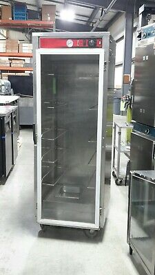 Used Vulcan VP18 Mobile Heated Proofer Cabinet