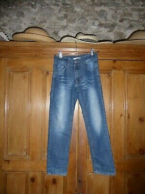 Pumpkin Patch Boys Jeans Age 7 YRS/SLIM LEG