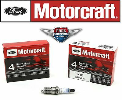 2//PACK of Genuine Ford Motorcraft BRR16 Disc Brake Rotors YC2Z1V102FA BRR16