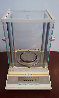 Sartorius Electronic Digital Scale Lab Analytical Balance Model BL210S (VG++)