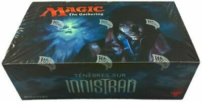 Magic The Gathering: Shadows Over Innistrad Booster Box (French)