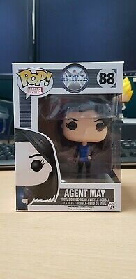 Funko POP! Agent May #88 Marvel Agents Of Shield