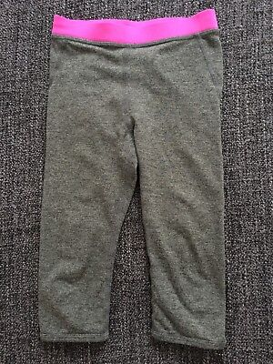 H&M Girls Joggers  Size 98/104cm