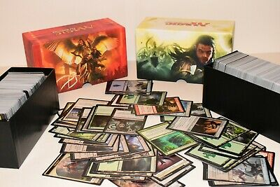 Over 1000 BULK MTG Cards Large Lot Collection Magic the Gathering