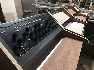 Softube Console 1 And Fader Stand